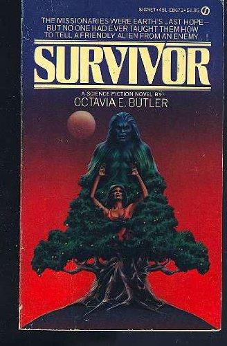 9780451086730: Survivor
