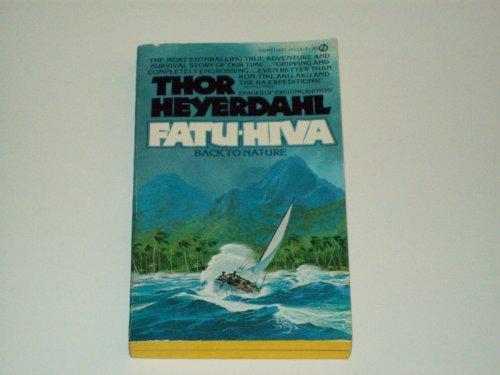 9780451086822: Title: Fatu Hiva