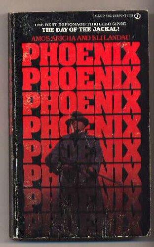 9780451086921: Phoenix