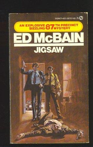 9780451087072: Jigsaw