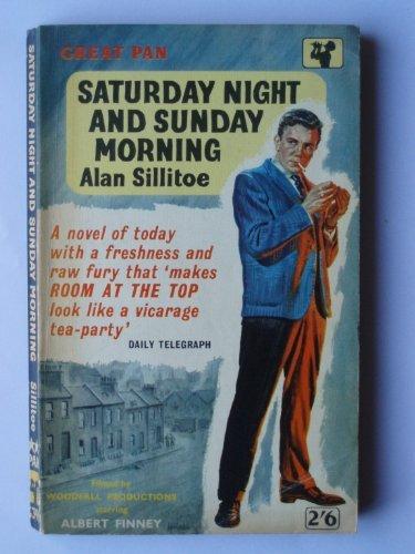 9780451087317: Saturday Night and Sunday Morning