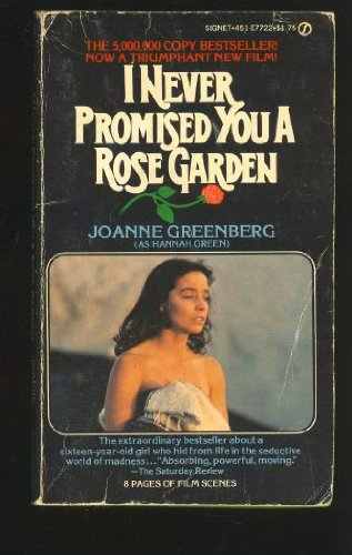 9780451087379: I Never Promised You a Rose Garden