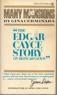 9780451087386: Many Mansions: The Edgar Cayce Story of Reincarnation