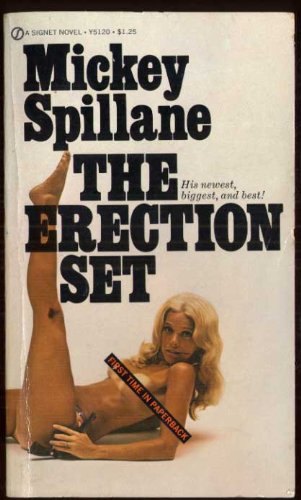 9780451087430: The Erection Set