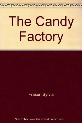 9780451087454: The Candy Factory