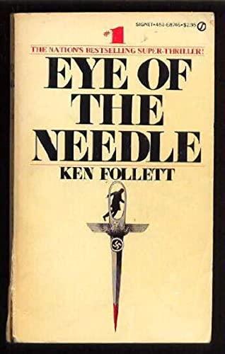 9780451087461: Follett Ken : Eye of the Needle