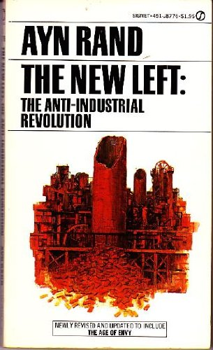 9780451087768: The New Left