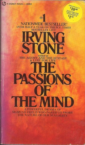 Passions of the Mind: Stone, Irving