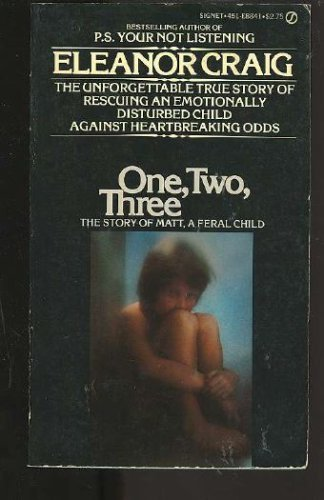 One Two Three (Signet) (0451088417) by Eleanor Craig