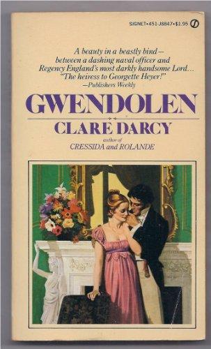 9780451088475: Gwendolen