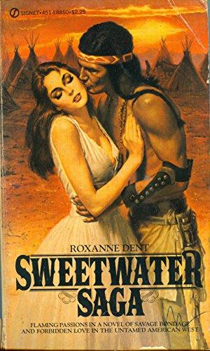 9780451088505: The Sweetwater Saga
