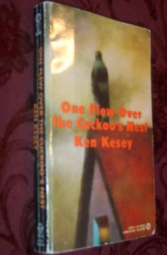 9780451088673: One Flew over the Cuckoo's Nest