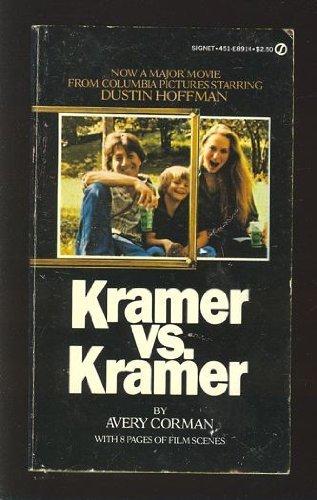 Kramer vs. Kramer: Corman, Avery