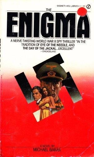 9780451089205: The Enigma