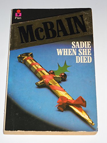 Sadie When She Died (87th Precinct Mystery) (9780451089304) by Ed McBain