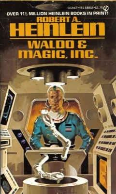 9780451089380: Waldo and Magic, Inc.