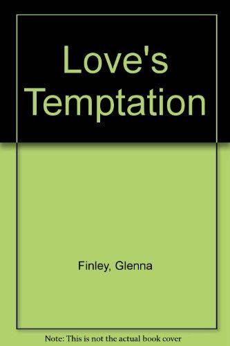 9780451089526: Love's Temptation