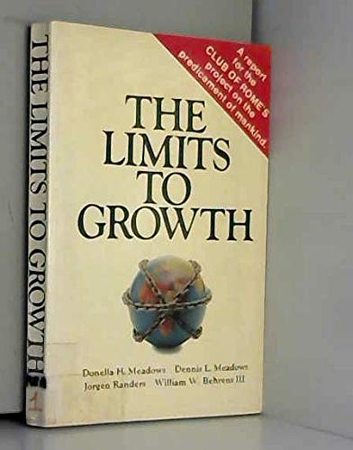 9780451089854: The Limits to Growth