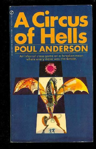 9780451090454: A Circus of Hells