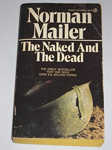 9780451090515: The Naked and the Dead
