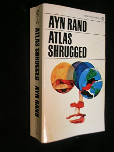 Atlas shrugged (Signet books)