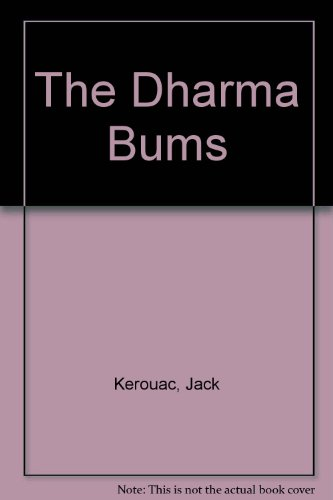 9780451091383: The Dharma Bums