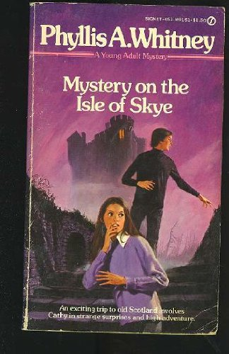 9780451091512: Mystery on the Isle of Skye