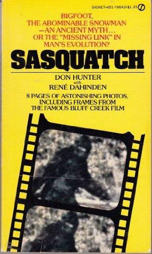 9780451091864: Sasquatch