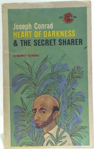 9780451091888: Heart of Darkness and The Secret Sharer