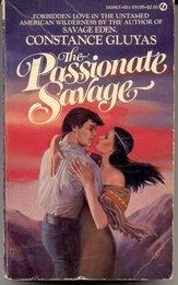 9780451091956: Passionate Savage
