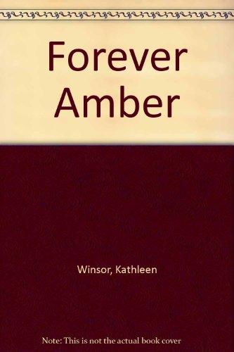 9780451092342: Forever Amber