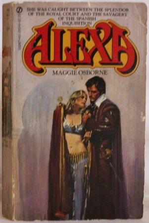 Alexa: Maggie Osborne
