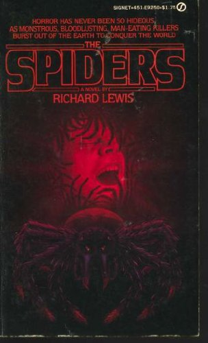 9780451092502: The Spiders