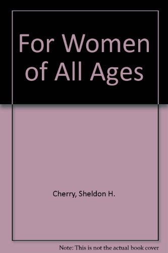 9780451092533: For Women of All Ages