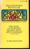 9780451092809: Creative Divorce: A New Opportunity for Personal Growth