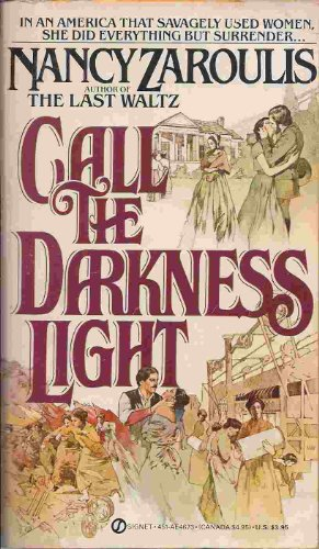 9780451092915: Call the Darkness Light (Signet)