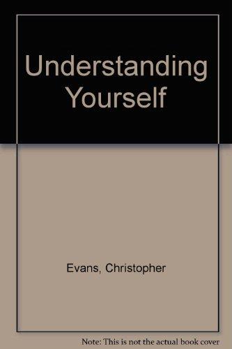 9780451093035: Understanding Yourself