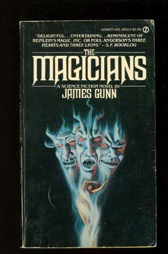 9780451093172: The Magicians