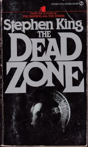 The Dead Zone (Signet): King, Stephen
