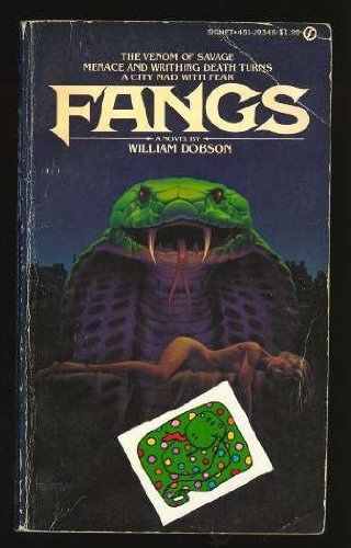 9780451093462: Fangs