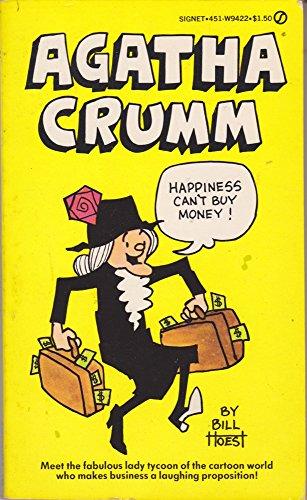 9780451094223: Agatha Crumm