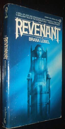 The Revenant: Brana Lobel