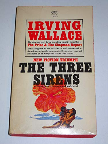 9780451094575: The Three Sirens
