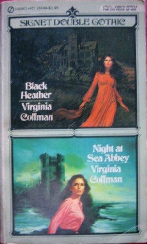9780451094681: Black Heather Night