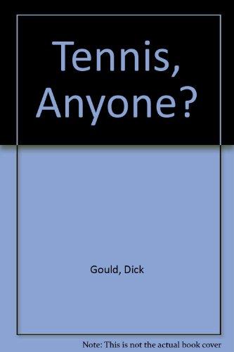 9780451094759: Tennis, Anyone?