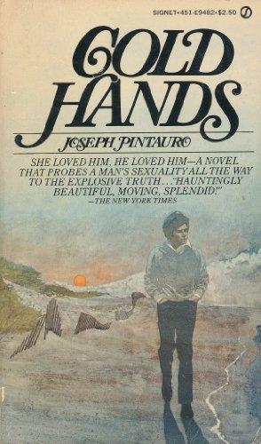 9780451094827: Cold Hands