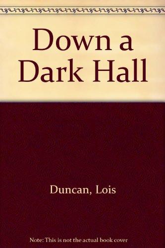 9780451094919: Down a Dark Hall