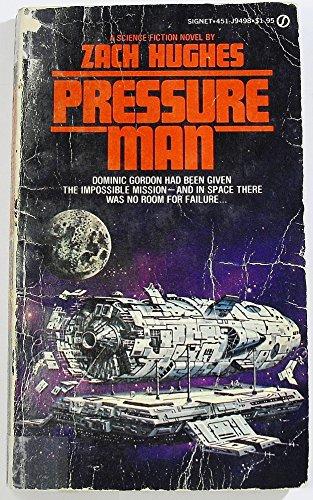 9780451094988: Pressure Man