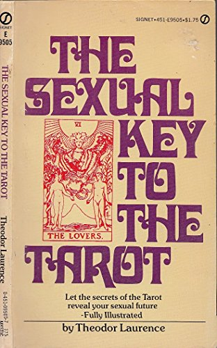 9780451095053: The Sexual Key to the Tarot