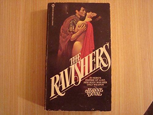 9780451095237: The Ravishers